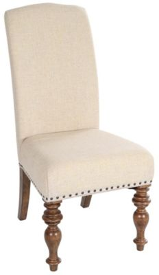 Samuel Lawrence American Attitudes Upholstered Side Chair