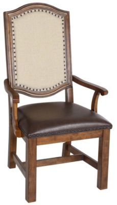 Samuel Lawrence American Attitudes Arm Chair
