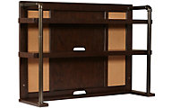 Samuel Lawrence Clubhouse Desk Hutch