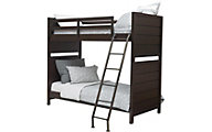 Samuel Lawrence Clubhouse Twin/Twin Bunk Bed