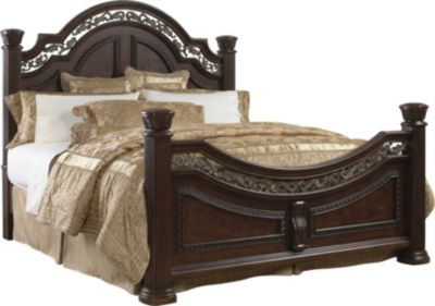 Samuel Lawrence San Marino Queen Bed