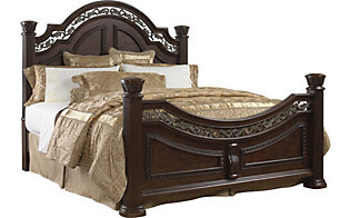 Samuel Lawrence San Marino King Bed