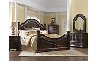 Samuel Lawrence San Marino 4-Piece Queen Bedroom Set
