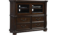 Samuel Lawrence San Marino Media Chest