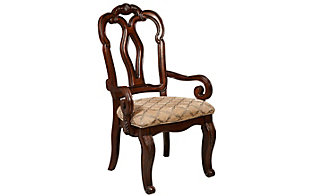 Samuel Lawrence San Marino Arm Chair