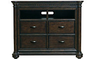 Samuel Lawrence Grand Manor Media Chest