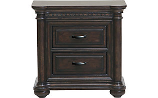 Samuel Lawrence Grand Manor Nightstand