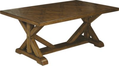 Samuel Lawrence American Attitude Coffee Table
