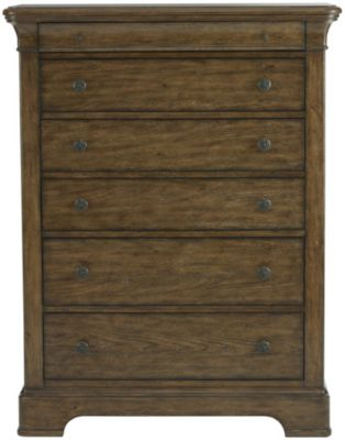 Samuel Lawrence American Attitude Chest