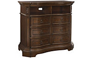 Samuel Lawrence Edington Media Chest