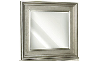 Samuel Lawrence Platinum Mirror