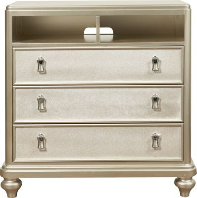 Samuel Lawrence Diva Media Chest