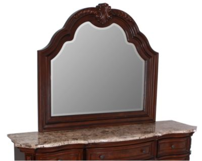 Samuel Lawrence Edington Mirror