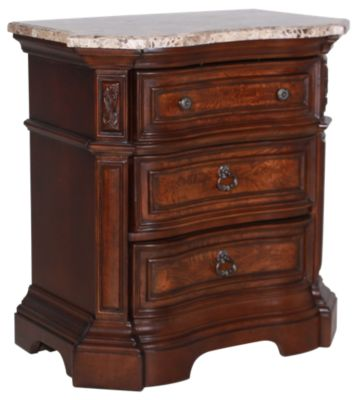 Samuel Lawrence Edington Nightstand