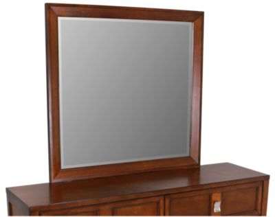 Samuel Lawrence Bayfield Mirror