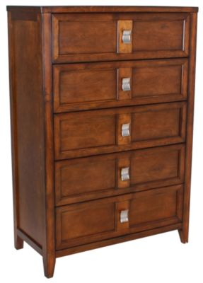 Samuel Lawrence Bayfield Chest
