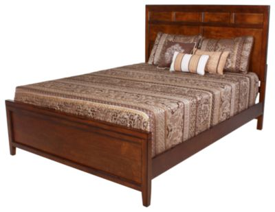 Samuel Lawrence Bayfield Queen Bed