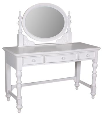 Samuel Lawrence SweetHeart Vanity & Mirror