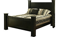 Sandberg Furniture Elena Queen Bed