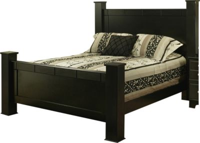 Sandberg Furniture Elena California King Bed