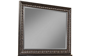 Sandberg Furniture Andorra Mirror