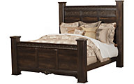 Sandberg Furniture Andorra Queen Bed