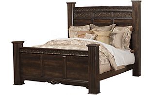 Sandberg Furniture Andorra King Bed