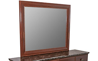 Sandberg Furniture Camden Mirror