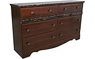 Sandberg Furniture Camden Dresser
