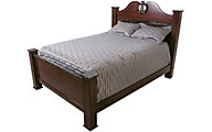Sandberg Furniture Camden King Bed