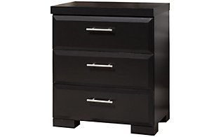 Sandberg Furniture Serenity Nightstand