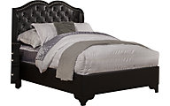 Sandberg Furniture Eva Queen Bed