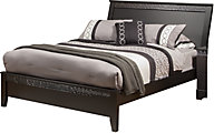 Sandberg Furniture Jolie King Bed