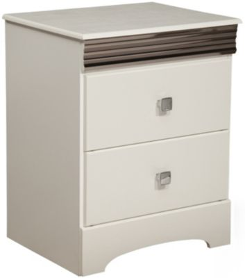 Sandberg Furniture Celeste Nightstand