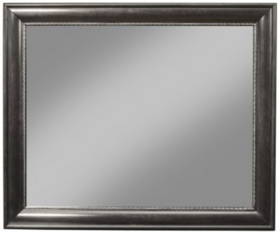Sandberg Furniture Vienna Mirror