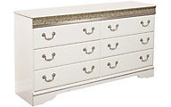 Sandberg Furniture Peyton Kids' Dresser