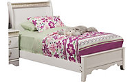 Sandberg Furniture Peyton Twin Bed