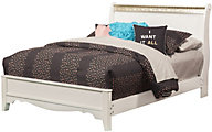 Sandberg Furniture Peyton Full Bed