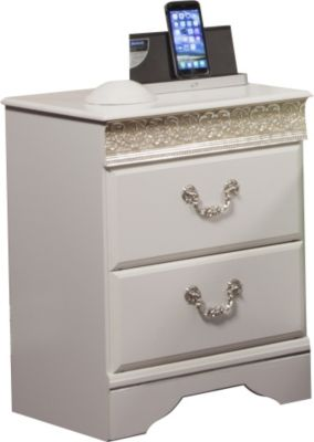 Sandberg Furniture Peyton Kids' Nightstand