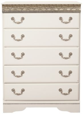 Sandberg Furniture Peyton Kids' Chest