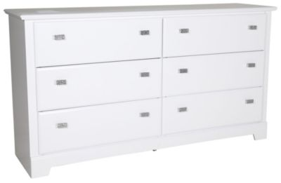 Sandberg Furniture Hailey Dresser