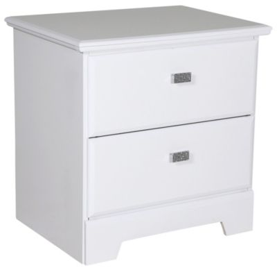 Sandberg Furniture Hailey Nightstand
