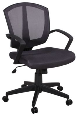 Sauder 4129 Collection Mesh Task Chair