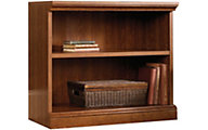 Sauder Camden County 2-Shelf Bookcase