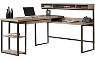 Sauder Select L-Shaped Desk