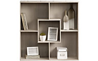 Sauder Square 1 Bookcase