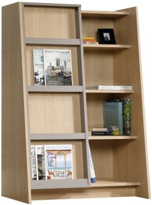 Sauder Affinity Office Display Bookcase