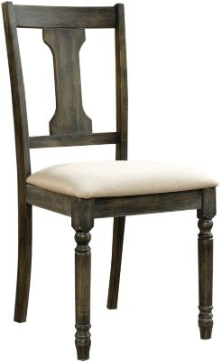 Sauder Barrister Lane Side Chair