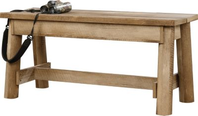 Sauder Boone Mountain Bench