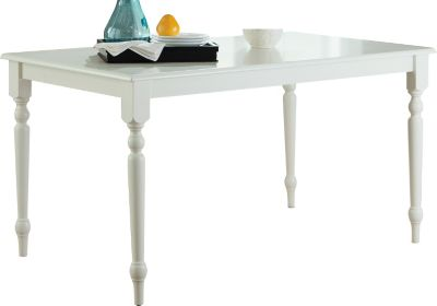 Sauder Cottage Road Dining Table